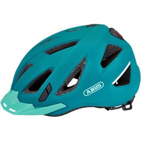 ABUS Urban-I 3.0 Helm core green